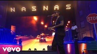Nas - Halftime (Live at #VEVOSXSW 2012)
