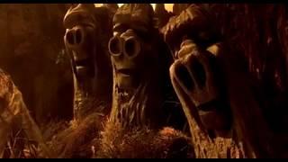 Muppets Treasure Island   Shiver my timbers