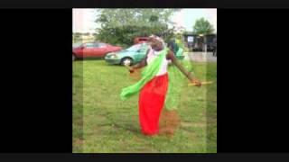 Loyal Kigabiro - BUMWE Marie Du Cénacle (Bebeto)