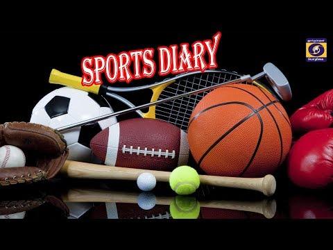 Sports Dairy  24-12-2018