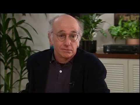 Seinfeld Season 7 Extra 8 Larry David