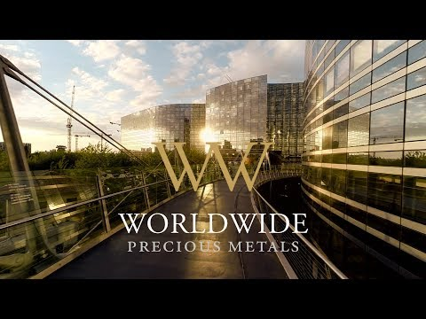 Worldwide Precious Metals - Best Place to Buy Gold & Silver!