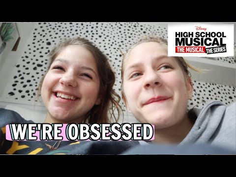 Sleepover Vlog, Mall Shopping, Hot Tub Time And HSMSMTS Review | ANNIE ROSE Ft. Hope Marie