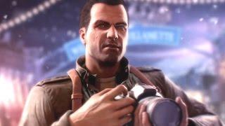 Xbox One — Персонаж E3 2016 (HD)