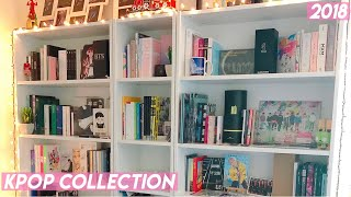 KPOP COLLECTION OF 2018 ☃️    Dear, 텐 ♡