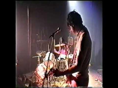 The White Stripes - Jolene. Live Detroit 2001