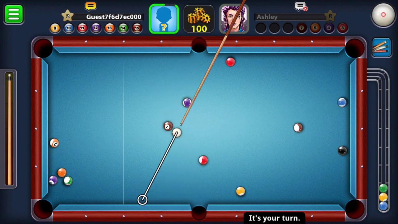 Jocuri Biliard