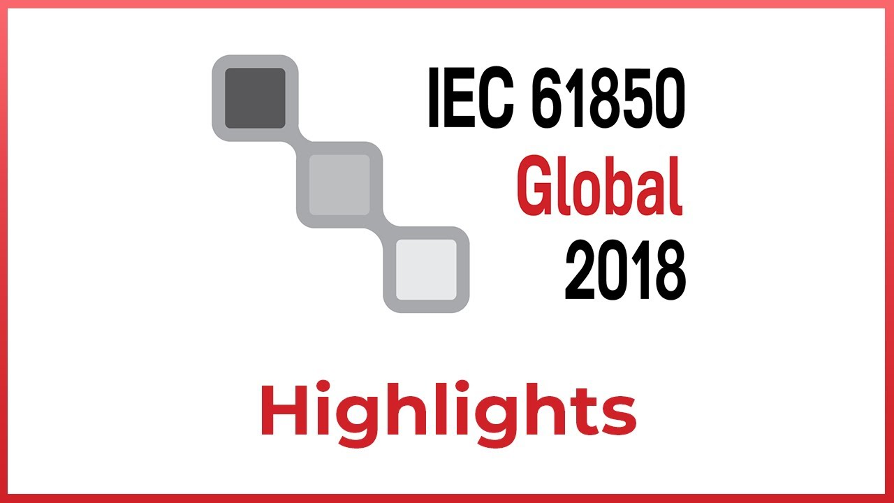 IEC 61850 Global 2019 Conference | Smart Grid Forums