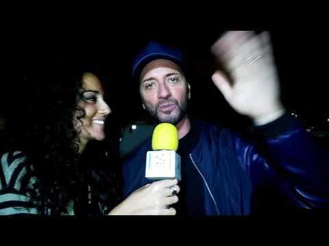 """Raf e il suo """"Sono Io Tour 2016"""" - Intervista"""