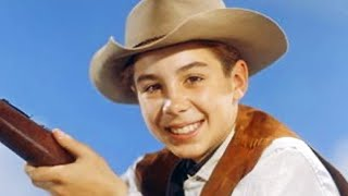 RIP Johnny Crawford, The Rifleman Star Loses His Final Battle