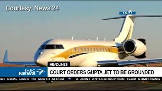 #SABCNews Headlines @20H00   19 March 2018