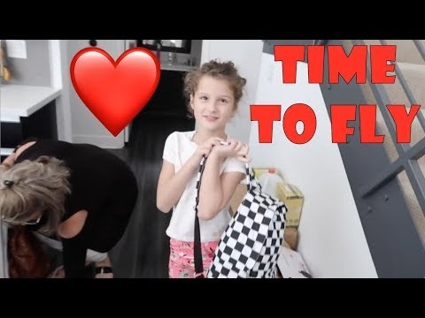 Rock Your Hair | Time to Fly 💖 (WK 352.4) | Bratayley