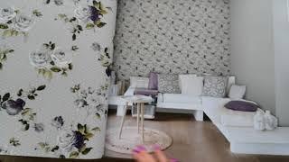 Обои Petite Fleur 4 Rasch Textile. Обзор коллекции.