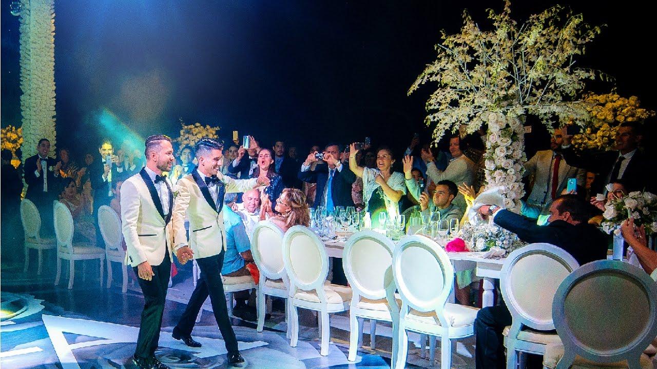 boda gay pelicula