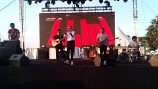 Polaroid - Sakura Band (LIVE) Jom Heboh Pekan, Pahang 30/4/2016