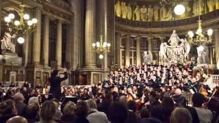 Gabriel Fauré, Requiem, premier mouvement: Introït et Kyrie