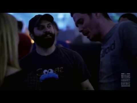 Ubisoft Quebec 10 years Party