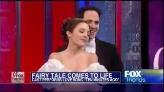 Ten Minutes Ago - Cinderella (Osnes / Fontana)