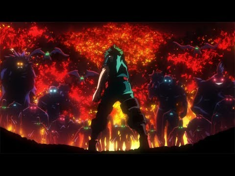 Boku no Hero Academia【AMV】- The Last Of The Real Ones
