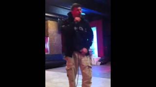 Reeperbahn Kareem - Kush (Philly's Club Freestyle) - Rattos Locos - Hamburg - St. Pauli