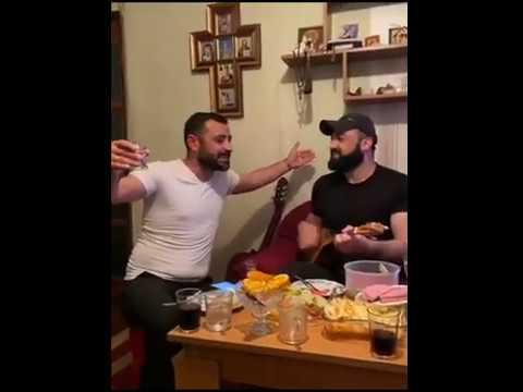 კვლავ სანთლებს დაგინთებ - ზეზვა სარდალაშვილი & ჯაბა აბულაძე | Zezva Sardalashvili & Jaba Abuladze