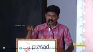 Ponge Ezhu Manohara Press Meet Part 1 | Galatta Tamil