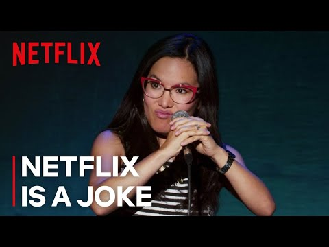Thumbnail: Ali Wong: Baby Cobra | Vows and Racism [HD] | Netflix