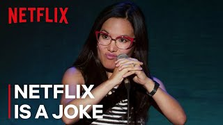 Ali Wong: Baby Cobra - Vows and Racism - Netflix {HD]