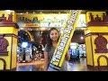 Exploring The Big Apple arcade at New York New York in Las Vegas!