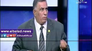 بالفيديو.. وهب الله: سيتم تكريم «الكومي» في اتحاد عمال مصر
