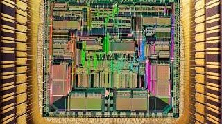 Wie schnell können Prozessoren noch werden?