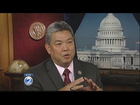 Congressman Mark Takai not running for re-election