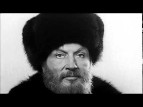 Ivan Rebroff - Ochi Chernye (with lyrics)