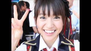 AKB48 チームサプライズ 「キンモクセイ」