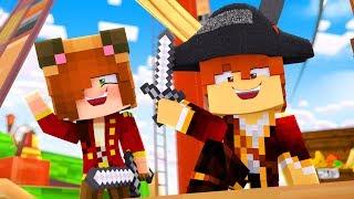 Minecraft Daycare - RYGUY THE PIRATE !? (Minecraft Daycare)