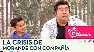 Miguelito y Gustavo Becerra hablaron de cambios en Morandé con Compañía - La  Mañana