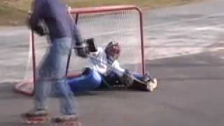 Cape Cod Street Hockey