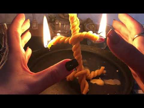 Ритуал сжигание завистников, порчи, сглаза. Избавление от соперников и соперниц