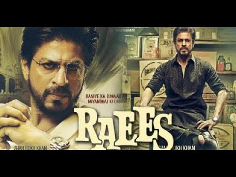 Raees Official Trailer 2015 | FT Shahrukh Khan, Farhan Akhtar & Nawazuddin