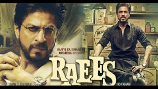 Raees official trailer 2015 | ft shahrukh khan, farhan akhtar & nawazuddin