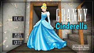 Granny is Cinderella!