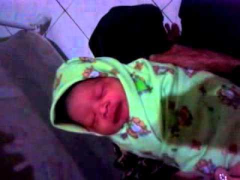 Anakku    Tanjung Selor, 10-9-2011