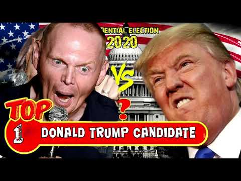 Bill Burr - Im Running For President In 2020(live)