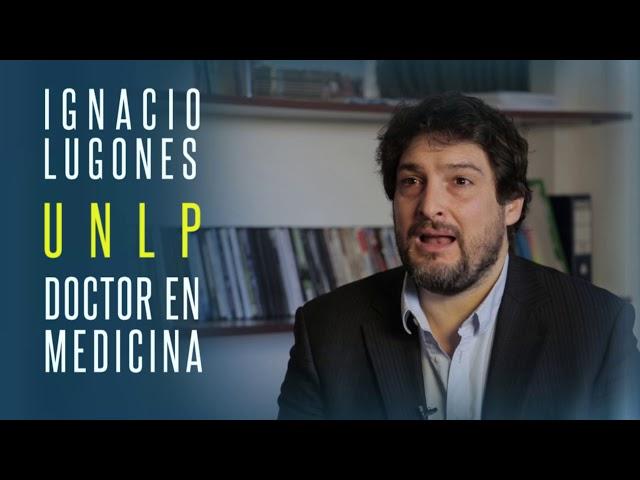 #ExpertosUNLP - Ignacio Lugones crea adaptador para ventilar a 2 pacientes en simultáneo.