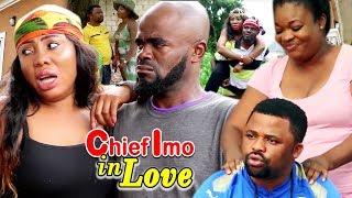 IHEANACHO Season 1amp2 - Chief Imo 2019 Latest Nigerian Nollywood Comedy Igbo Movie Full HD