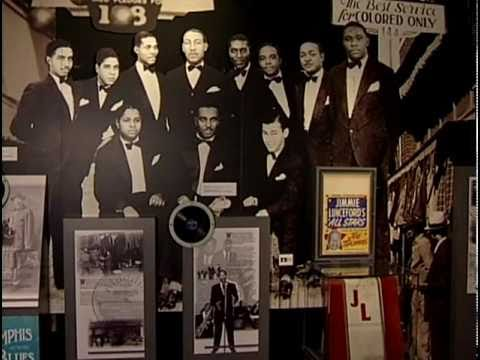 National Civil Rights Museum, Stax Records, Sun Studio and the Memphis Rock 'n' Soul Museum