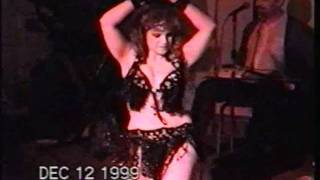 Norma, Detroit Belly Dancer, Live Band, Sit El Hosen.