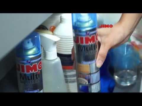JIMO | Jimo Multi Superfícies Aerossol