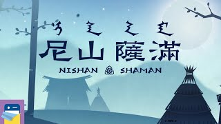 Nishan Shaman: iOS / Android Gameplay Part 1 (by Tencent Mobile)