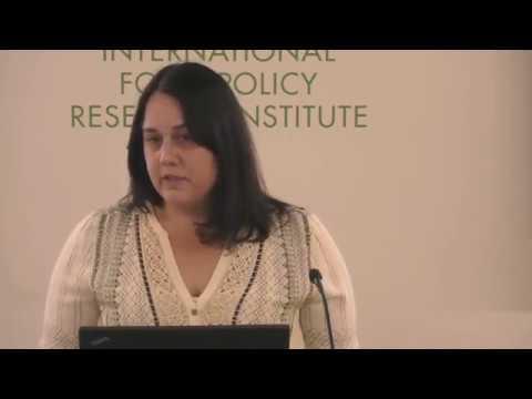 Investing in Research - Deanna Olney, Senior Research Fellow, IFPRI